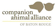 Companion Animal Alliance of Baton Rouge Logo