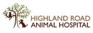 Highland Road Animal Hospital Logo
