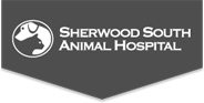 Sherwood South Animal Hospital Emergency and Critical Care Center Logo