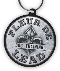 Fleur de Lead Dog Training